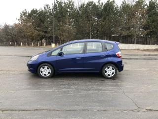 Used 2014 Honda Fit LX FWD for sale in Cayuga, ON