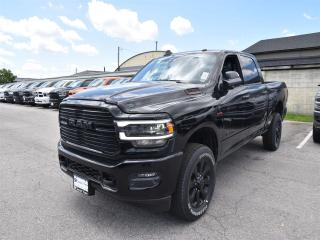 New 2019 RAM 2500 Big Horn Black Edition for sale in Concord, ON
