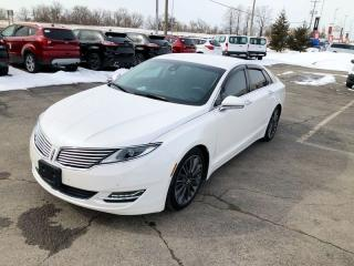Used 2015 Lincoln MKZ Hybrid for sale in Orangeville, ON
