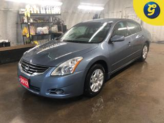 Used 2012 Nissan Altima Remote start * Push button ignition * Heated mirrors * Keyless entry/passive entry * Climate controls * Cruise control * Traction control * Trip compu for sale in Cambridge, ON