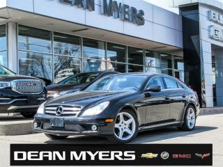 Used 2009 Mercedes-Benz CLS550 for sale in North York, ON