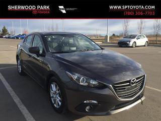 Used 2014 Mazda MAZDA3 GS-SKY for sale in Sherwood Park, AB