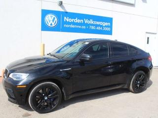 Used 2013 BMW X6 M X5M - 555HP! for sale in Edmonton, AB