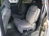 2006 Dodge Grand Caravan STOW-GO-DVD