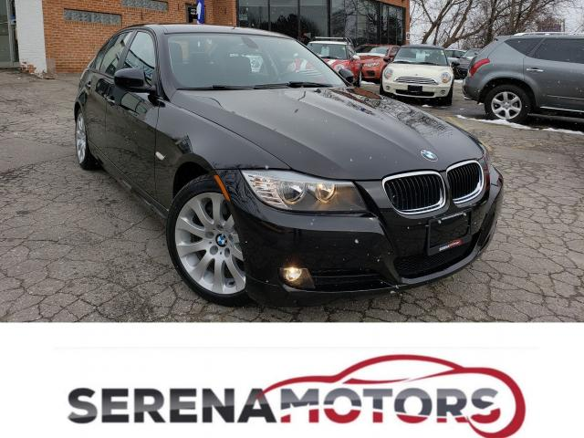 2011 BMW 3 Series 323i | AUTO | LEAHTER | BLUETOOTH | NO ACCIDENTS