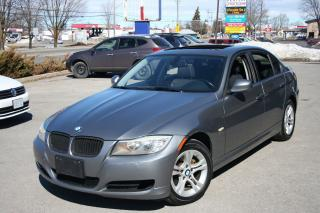 Used 2011 BMW 3 Series 328i xDrive Classic Edition for sale in Nepean, ON