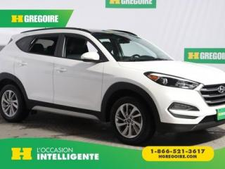 Used 2017 Hyundai Tucson Se Awd Cuir Toit for sale in St-Léonard, QC