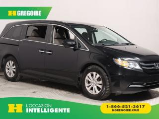 Used 2014 Honda Odyssey EX DVD A/C MAGS CAM for sale in St-Léonard, QC