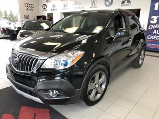 Used 2013 Buick Encore for sale in Sherbrooke, QC
