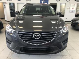 Used 2016 Mazda CX-5 GS / CRUISE / BLUETOOTH / for sale in Sherbrooke, QC