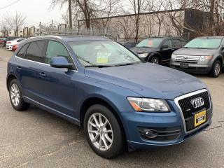 Used 2010 Audi Q5 quattro 4dr 3.2L Premium for sale in Oakville, ON