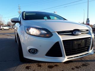 Used 2013 Ford Focus Titanium for sale in Carp, ON