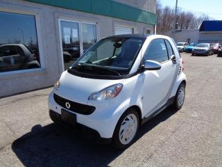 Used 2015 Smart fortwo Coupé 2 portes Pure for sale in St-Jérôme, QC