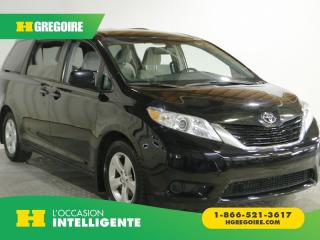 Used 2017 Toyota Sienna LE 8 PASS AC GR for sale in St-Léonard, QC