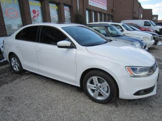 Used 2013 Volkswagen Jetta comfortline - amazing condition for sale in Mississauga, ON