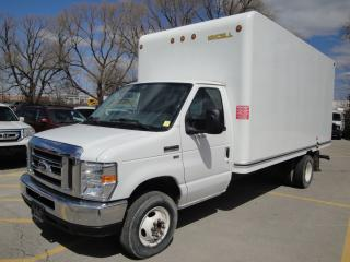 Used 2016 Ford Econoline E450 FLEX FEUL-73900KM for sale in Oakville, ON