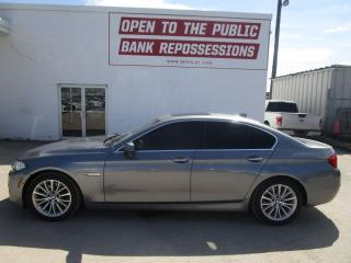 Used 2014 BMW 5 Series 528i xDrive for sale in Toronto, ON