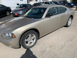 Used 2008 Dodge Charger SE for sale in Hamilton, ON