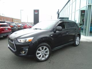 Used 2015 Mitsubishi RVR SE Limited Edition for sale in Halifax, NS