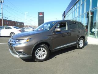 Used 2018 Mitsubishi Outlander ES AWC for sale in Halifax, NS
