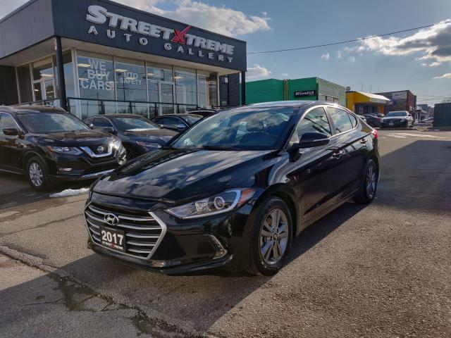 2017 Hyundai Elantra GL | Backup Cam | Low Mileage