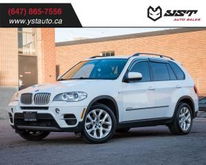 Used 2013 BMW X5 35D BMW Warranty | Clean | Free Safety | No Accide for sale in Oakville, ON