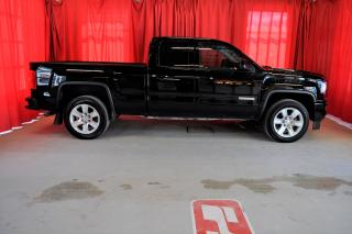 Used 2017 GMC Sierra 1500 Elevation Edition | Double Cab | 20 Wheels for sale in Listowel, ON