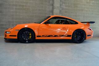 Used 2007 Porsche 911 GT3 RS Coupe for sale in Vancouver, BC