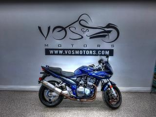 Used 2006 Suzuki Bandit 1200 - No Payments For 1 Year** for sale in Concord, ON
