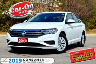 Used 2019 Volkswagen Jetta 1.4 TSI 4,300 KM REAR CAM HTD SEATS NAV READY for sale in Ottawa, ON