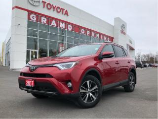 Used 2017 Toyota RAV4 XLE for sale in Pickering, ON