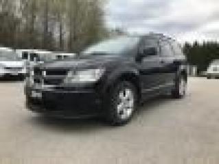 Used 2016 Dodge Journey Canada Value Pkg for sale in Owen Sound, ON