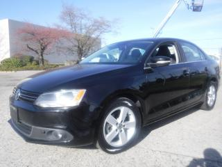 Used 2012 Volkswagen Jetta Comfortline TDI Diesel for sale in Burnaby, BC