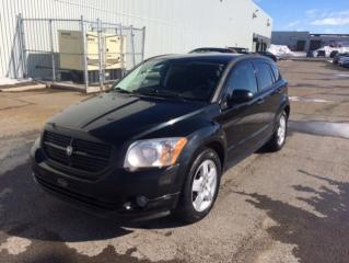 Used 2008 Dodge Caliber Hayon 4 portes SXT, Traction avant for sale in Quebec, QC