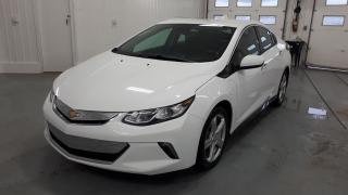 Used 2017 Chevrolet Volt LT for sale in St-Hyacinthe, QC