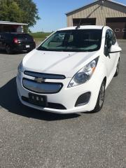 Used 2015 Chevrolet Spark EV for sale in St-Hyacinthe, QC
