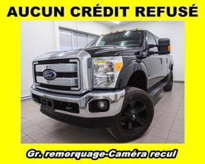 Used 2014 Ford F-250 Super Duty Awd Xlt for sale in St-Jérôme, QC