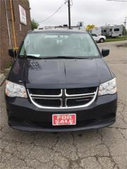 Used 2013 Dodge Grand Caravan for sale in Kitchener, ON