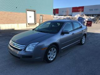 Used 2006 Ford Fusion 3,0 V6 SE for sale in St-Eustache, QC