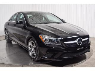 Used 2015 Mercedes-Benz CLA-Class En Attente for sale in L'ile-perrot, QC