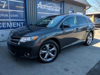 Used 2013 Toyota Venza Venza + 90 000 km for sale in Boisbriand, QC