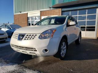 Used 2009 Nissan Rogue for sale in St-Eustache, QC
