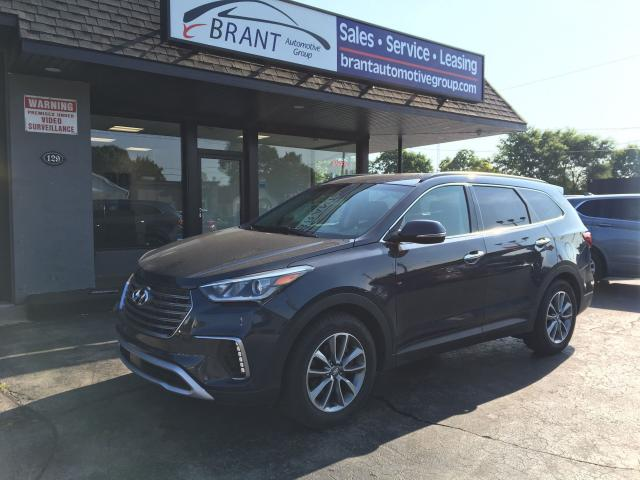 2019 Hyundai Santa Fe XL Preferred, Seats 7!!