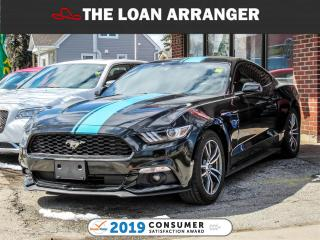 Used 2016 Ford Mustang for sale in Barrie, ON