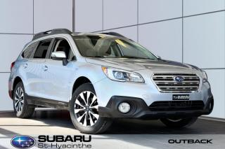 Used 2015 Subaru Outback 3.6R Limited auto. for sale in St-Hyacinthe, QC