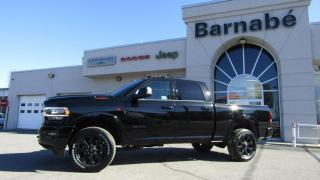 Used 2019 RAM 2500 RAM 2500 LARAMIE NOUVELLE GENERATION for sale in Napierville, QC
