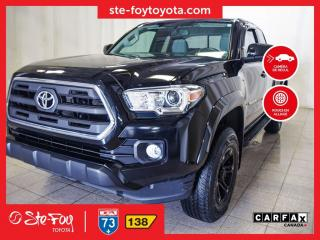 Used 2016 Toyota Tacoma SR5 for sale in Québec, QC