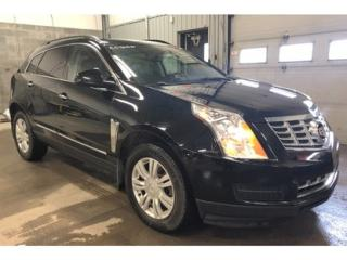 Used 2015 Cadillac SRX A/c Cuir Mags Camera for sale in Saint-hubert, QC