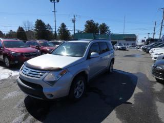 Used 2009 Suzuki XL-7 AWD 4dr JLX for sale in Victoriaville, QC
