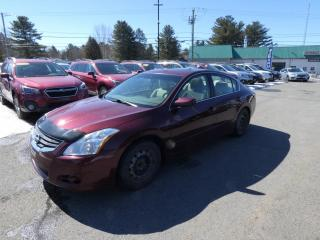 Used 2010 Nissan Altima Berline 4 portes  2,5 S ****En préparati for sale in Victoriaville, QC